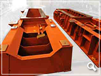 Products related to shipbuilding